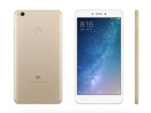 Xiaomi Mi Max 2 announced with a colossal 5,300mAh battery