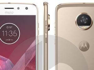 Moto Z2 Play won't have as much battery power as you were hoping