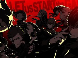 Persona 5 sold fives times as many copies as Persona 4 in its first month