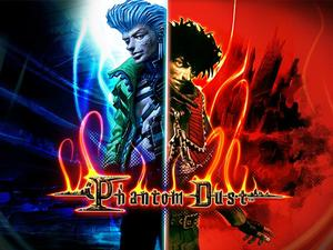 Phantom Dust Remaster available today for absolutely FREE!!