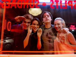 Riverdale's rotten underbelly helped it sneak in as my favorite CW show this year