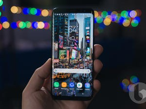 Galaxy S8 Mini rumors continue as new benchmarks surface