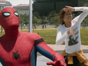 Long-Missing Marvel Character May Return for Spider-Man: Far From Home
