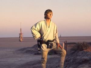 Star Wars: 40 years of influencing my life