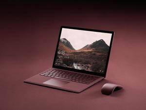 Microsoft gets it right with the Surface Laptop