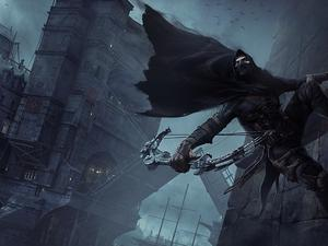 That new Thief game probably isn't happening