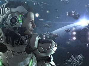 Vanquish accolades trailer points out on all you're missing