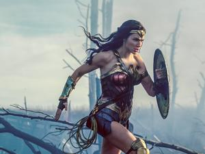 Wonder Woman's success proves quality comes first