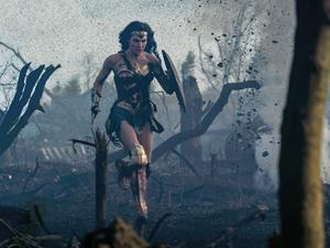 Wonder Woman 1984 director shares first image of movie's villain