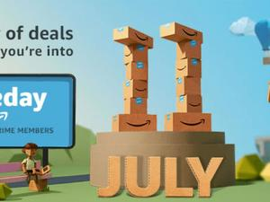 Amazon Prime Day Was a Success Even Though It Was Dogged by Issues