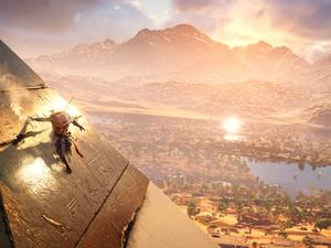 Assassin's Creed: Origins won't fail you mid-mission