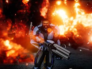 Crackdown 3 is the game you remember, but it's not a re-tread - Hands On & Interview