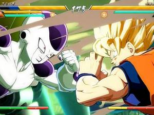 Dragon Ball Fighter Z in development at Guilty Gear studio Arc Systems Works