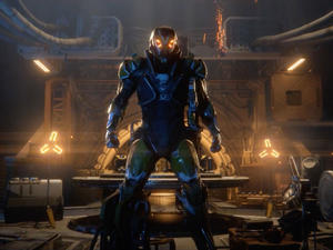 "BioWare compares Anthem to Star Wars since it's not ""real hardcore science fiction"""