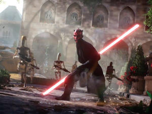 Star Wars Battlefront II has a big loot box problem right now