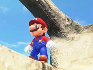 Nintendo has officially changed Mario's occupation