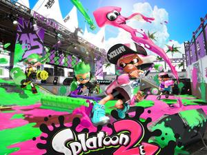 Splatoon 2 review: Should this have been a sequel?