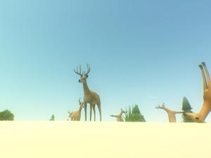 Video game trailer qualifies for an Academy Award nomination