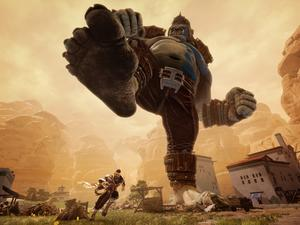 Maximum Games and Iron Galaxy team up for new action game, Extinction