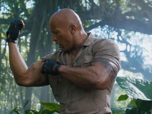 Overlooking Jumanji would be a hippo-sized mistake