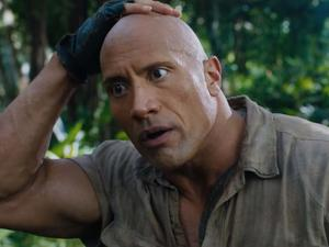 Jumanji: The Next Level trailer teases hilarious twist with Danny DeVito