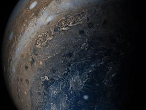 NASA's latest Jupiter image will blow you away