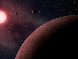 NASA found 10 more potentially habitable planets
