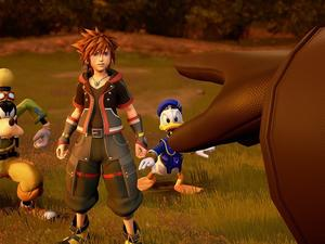 Kingdom Hearts III director talks about extended delays