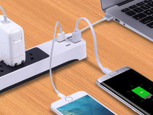 A travel-friendly, comprehensive charging solution