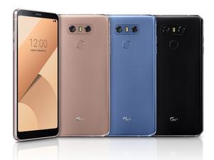 LG starts revealing more details of the LG G6 Plus in a new video