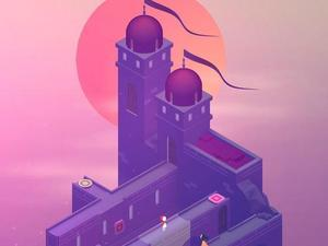 Monument Valley 2 enjoys a surprise launch, available now on IOS