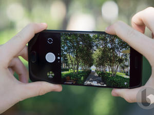 OnePlus 5's optical zoom isn't quite as good as you think