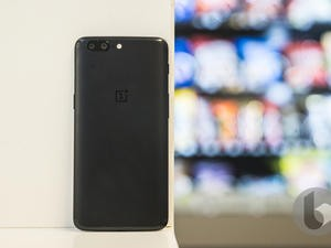 Why did OnePlus 5 sales stop in certain markets?