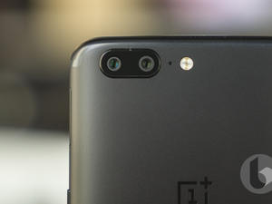 New phone from OnePlus coming in 2018