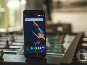 OnePlus 5 owners are experiencing yet another issue