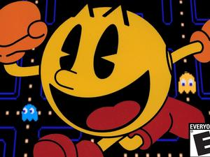 Ultra rare Pac-Man game confirmed for an exclusive Nintendo Switch release