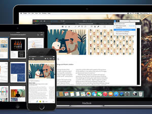 Revolutionize the way you work with documents with this award-winning app
