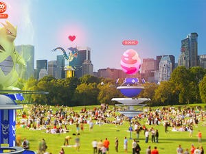 """Pokémon GO Fest was a disaster, and the devs are """"horrified"""""""
