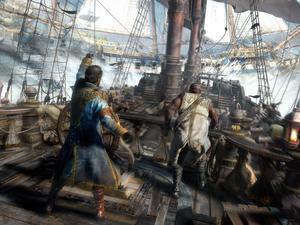 Ubisoft answers if Skull and Bones has a swashbuckling single player mode