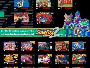 Star Fox 2 devs were shocked to hear their game would release on SNES Classic