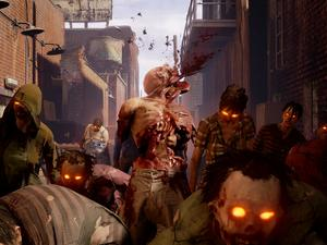 The sequel to Xbox's awesome zombie survival game hits this spring