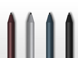 Microsoft's new Surface Pen is now available to pre-order