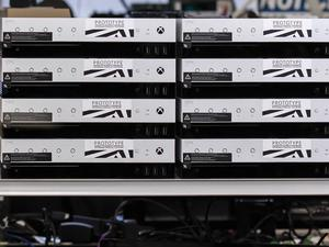 Scorpio developer kit shown off in detail ahead of console reveal