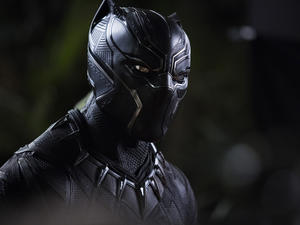 Here's what people have to say about Black Panther