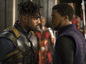 Black Panther review—Marvel sets a new standard