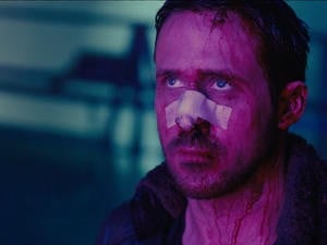 Blade Runner 2049 is going to be a long movie - rumor