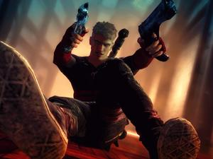 Devil May Cry, Resident Evil, Strider, Dead Rising all super cheap in Humble Capcom Bundle