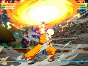 Dragon Ball FighterZ hands-on - This fighting game is the real deal