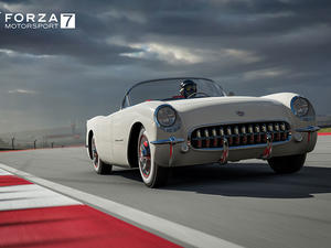Forza 7 is getting some seriously old-school cars; Volkswagen returns this year