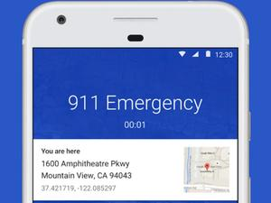 Google Phone app for Android gets emergency location feature